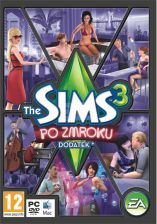 The Sims 3 Po zmroku (Gra PC) - 0