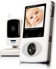 Luvion Platinium Digital Video Baby Monitor (W Zestawie 1 Kamera)