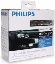 DayLight 4 - DRL 4 PHILIPS - 0