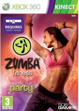 Zumba Fitness: Join The Party (Gra Xbox 360) - 0