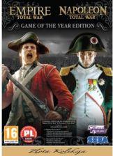 Empire Total War Złota Kolekcja (Gra PC)