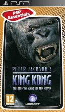 Peter Jacksons King Kong (Gra PSP)