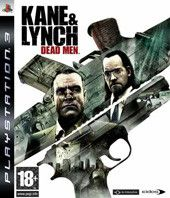 Kane & Lynch Dead Men (Gra PS3)