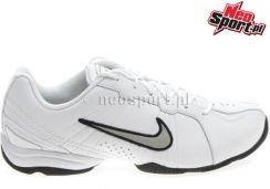 Buty Nike Air Affect III Lea 386493.191 Biały