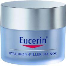EUCERIN HYALURON-FILLER krem wypełniający zmarszczki na noc 50 ml
