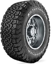 BF-Goodrich All-Terrain T/A Ko 235/70R16 104S