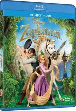 Zaplątani (Tangled) (Blu-ray)