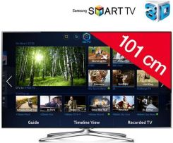 Samsung Smart TV UE40D6500 - 0
