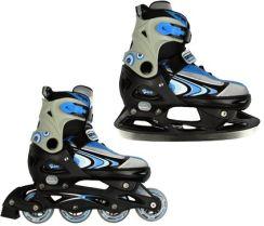 Allright My Skate niebieskie