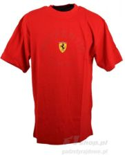 T-shirt Red Authentic 1947 Shadow Ferrari F1 Team
