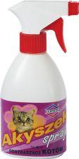 CERTECH Akyszek Spray - preparat odstraszający koty 350ml