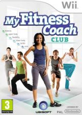 My Fitness Coach Club (Gra Wii)