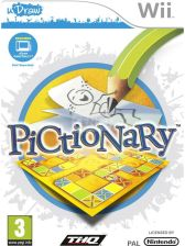uDraw Pictionary (Gra Wii)
