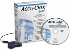 Roche Program Accu-Chek 360°