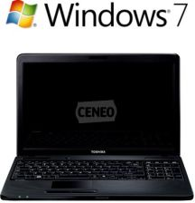 Toshiba Satellite C660-1LK - 0