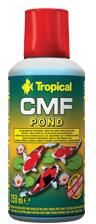 Preparat Tropical CMF Pond 250ml