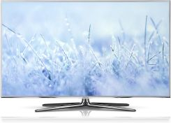 Samsung Smart TV UE-55D8000 - 0