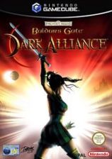 Baldurs Gate: Dark Alliance (GC)
