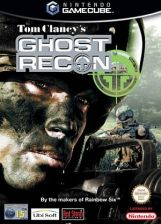 Tom Clancys Ghost Recon (GC)