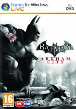 Batman Arkham City (Gra PC) - 0