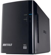 Buffalo DriveStation Duo 4.0TB USB 3.0 (HD-WL4TU3R1-EU)