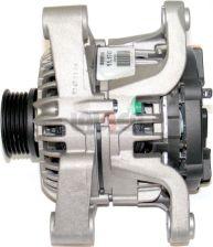 LAUBER Alternator OPEL ASTRA G 1.2 (09.00-01.05)/ ASTRA MK IV 1.2 (09.00-)/ CORSA C 1.2 (09.00-)/ AGILA 1.0 1.2 (09.00-) / ASTRA H 1.4 (08.04-) (11_17