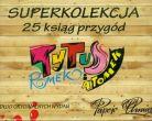Tytus Superkolekcja pakiet 1-25