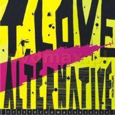 T. Love Alternative - Częstochowa 19822011