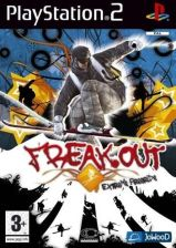 FREAK OUT (Gra PS2)