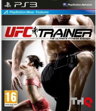 UFC Personal Trainer (Gra PS3)