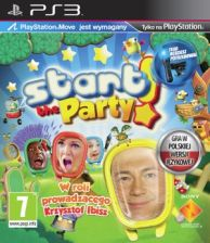 THE PARTYPOL (Gra PS3) - 0