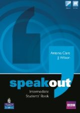 Speakout -Intermediate Student's Book + DVD