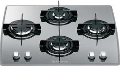 Hotpoint-Ariston TD 640 S (MR) IX - 0