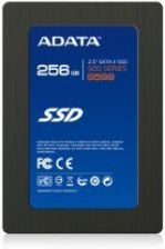 "a-data SSD 256GB 2,5"" SATAII S599 (AS599S-256GM-C)"