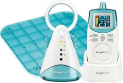 Angelcare Monitor Oddechu+Niania Ac-401 (1 Płytka)