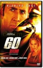60 Sekund (Gone In 60 Seconds) (DVD)