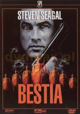 Bestia (Belly Of The Beast) (DVD)
