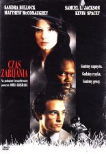Czas Zabijania (A Time To Kill) (DVD)
