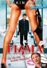 Firma (The Firm) (DVD)