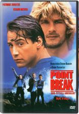 Na Fali (Point Break) (DVD)