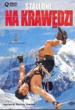Na Krawędzi (Cliffhanger) (DVD)