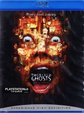 13 Duchów (13 Ghosts) (Blu-ray)