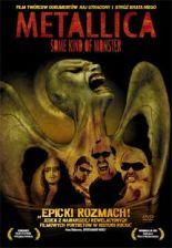 Metallica - Some Kind Of Monster (DVD)