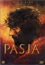 Pasja (The Passion Of Christ) (DVD)