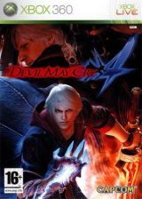 Devil May Cry 4 (Gra Xbox 360)