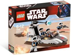 Lego Rebel Scout Speeder 7668