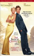 Jak stracić chłopaka w 10 dni (How to Lose A Guy in 10 Days) (VHS) - 0
