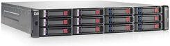 HP StorageWorks 2312sa G2 Dual Controller Modular Smart Array (LFF) (AJ805A)