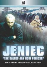 Jeniec: Tak Daleko Jak Nogi Poniosą (As Far As My Feet Will Carry) (DVD) - 0
