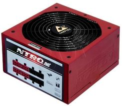 Chieftec 850W SPS-850C BOX